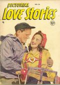 Pictorial Love Stories (1949 Charlton) 24