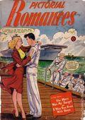 Pictorial Romances (1950) 6