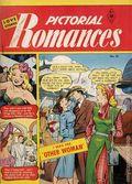Pictorial Romances (1950) 10