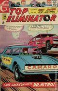 Top Eliminator (1967) 27