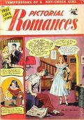 Pictorial Romances (1950) 13