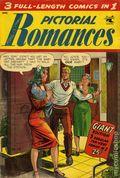 Pictorial Romances (1950) 19