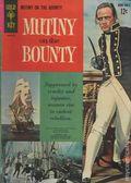 Mutiny on the Bounty (1962 Movie Comics) 302