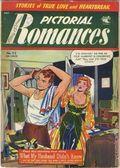 Pictorial Romances (1950) 22