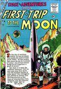 Space Adventures (1952 1st series) 20