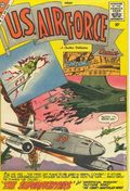US Air Force Comics (1958) 5