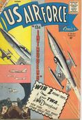 US Air Force Comics (1958) 8