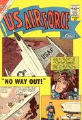 US Air Force Comics (1958) 13