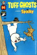 Tuff Ghosts Starring Spooky (1962) 7