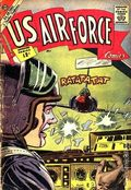 US Air Force Comics (1958) 22