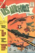 US Air Force Comics (1958) 34