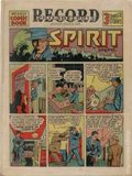 Spirit Weekly Newspaper Comic (1940-1952) Jun 2 1940