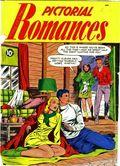 Pictorial Romances (1950) 5