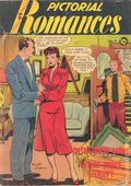 Pictorial Romances (1950) 9