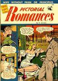 Pictorial Romances (1950) 15