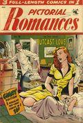 Pictorial Romances (1950) 18