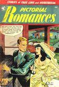 Pictorial Romances (1950) 21