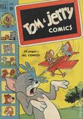 Tom and Jerry (1949 Dell/Gold Key) 81