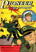 Pioneer Picture Stories (1941) 7