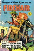 Pioneer West Romances (1950) 3