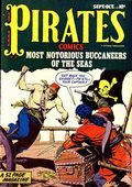 Pirates Comics (1950) 4