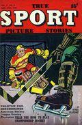 True Sport Picture Stories Vol. 4 (1947) 6