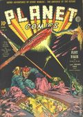 Planet Comics (1940 Fiction House) 3