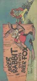 Brer Rabbit Outwits Brer Fox Mini Comic (1947) 3