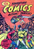Adventure Comics (IGA promotional) 1