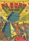 Planet Comics (1940 Fiction House) 9
