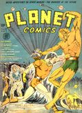 Planet Comics (1940 Fiction House) 12
