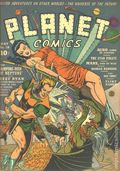 Planet Comics (1940 Fiction House) 18