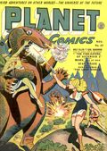 Planet Comics (1940 Fiction House) 27