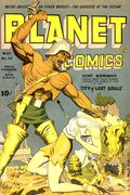 Planet Comics (1940 Fiction House) 30