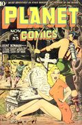 Planet Comics (1940 Fiction House) 33