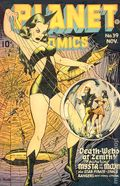 Planet Comics (1940 Fiction House) 39