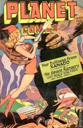 Planet Comics (1940 Fiction House) 45
