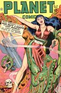 Planet Comics (1940 Fiction House) 51