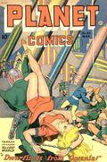 Planet Comics (1940 Fiction House) 53