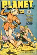 Planet Comics (1940 Fiction House) 55