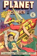 Planet Comics (1940 Fiction House) 58