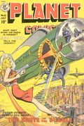 Planet Comics (1940 Fiction House) 61