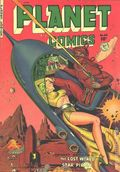 Planet Comics (1940 Fiction House) 65