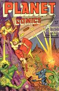 Planet Comics (1940 Fiction House) 68