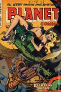 Planet Comics (1940 Fiction House) 72