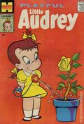 Playful Little Audrey (1957) 7