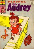 Playful Little Audrey (1957) 8