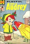 Playful Little Audrey (1957) 11