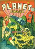 Planet Comics (1940 Fiction House) 5