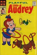 Playful Little Audrey (1957) 12